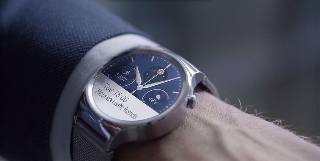شایعات از تولید ساعت هوشمند تایزنی توسط هوآوی حکایت دارند