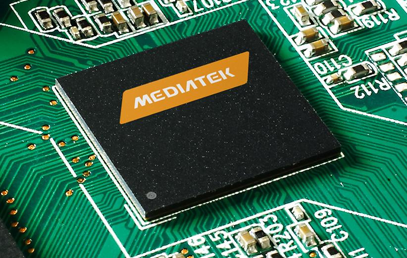 مدیاتک روی تراشهی ۱۰ هستهای جدیدی کار میکند