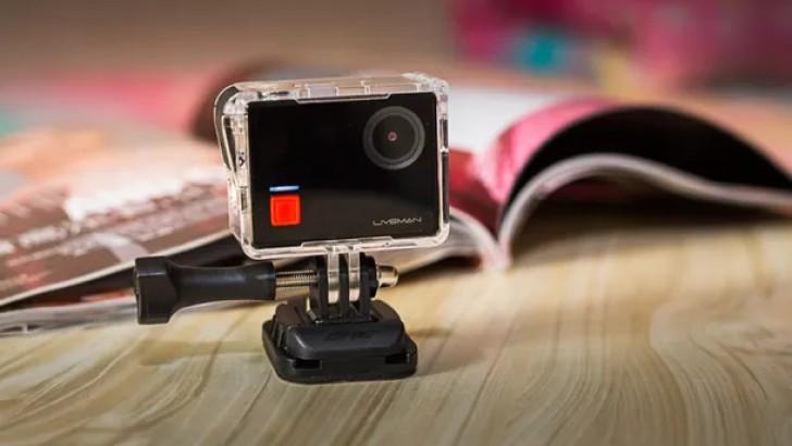 شرکت LeEco از اولین دوربین خود با کیفیت ۴k رونمایی کرد
