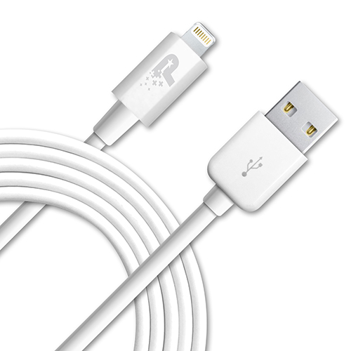Lightning Charge & Sync Cable