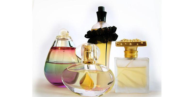 انتخاب عطر دلخواه