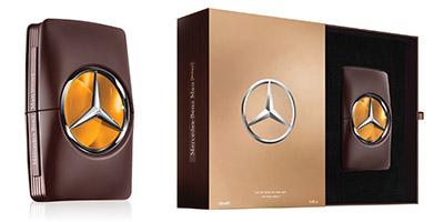 Mercedes-Benz  Company
