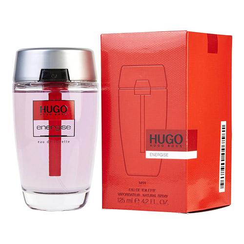 HOGO  ENERGISE Perfume