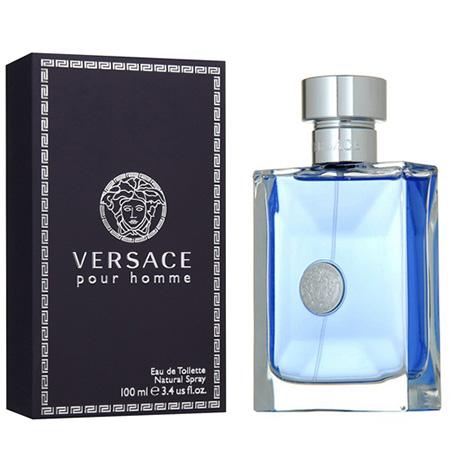 VERSACE POUR HOMME Perfume