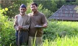 «مشتی اسماعیل» در ایتالیا جایزه گرفت
