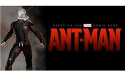 «مرد مورچهای» روانه سینماها میشود