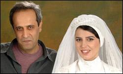 ليلا حاتمی قرارداد بازی در فیلم «آرايش غليظ» را امضاء کرد
