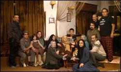 تردید علیرضا داودنژاد برای اکران «کلاس هنرپیشگی»