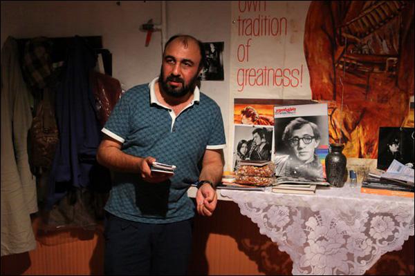 فیلم جدید رضا عطاران آخرین مراحل فنی آمادهسازی را طی میکند