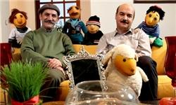 جشن ۲۰ سالگی کلاهقرمزی در شبکه دو