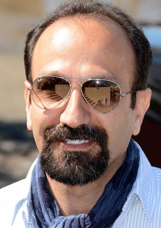 اصغر فرهادی؛ رییس هیات داوران جشنواره استانبول