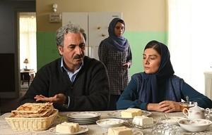 عادل فردوسیپور و نیکی کریمی به تماشای «زندگی مشترک آقای محمودی و بانو» نشستند