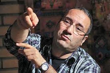 """بعد از """"چ"""" حاتمیکیا، پروژه پرخرج شهید همت میرکریمی"""
