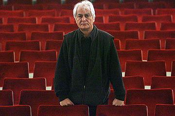 «مردی که مادرم عاشقش بود» علی رفیعی به مرحله تمرین بازیگری رسید/پروانه ساخت به سال 94 موکول شد
