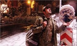حسندوست تدوین «برف» را به پایان رساند