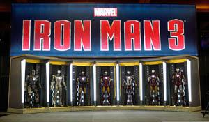 مرد آهنی 3 فضایی مشابه فیلم شوالیه تاریکی خواهد داشت