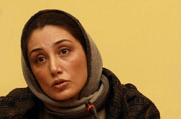 تکذیب هدیه تهرانی