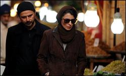 لیلا حاتمی و علی مصفا بار دیگر در یک فیلم همبازی شدند