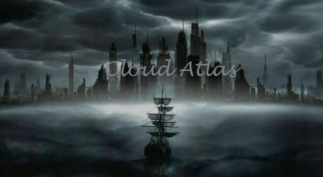 یادداشتی بر فیلم CLOUD ATLAS