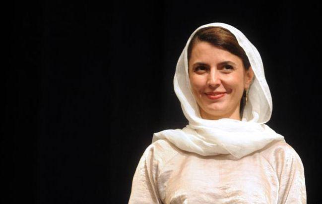 بالاخره لیلا حاتمی در جشنوارهٔ سی و یکم فجر صاحب فیلم شد