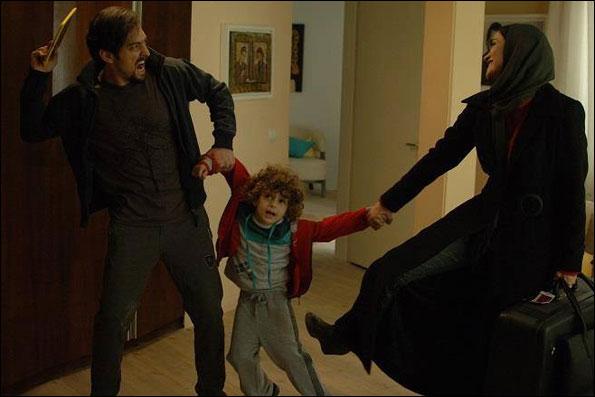 «آتشبس 2» قبل از جشنواره سی و سوم فیلم فجر اکران میشود