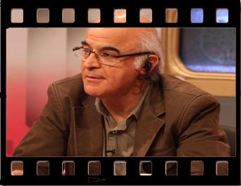 """جيراني :زندگی دوگانه فیروز"""" را آخر هفته کلید میزنم"""