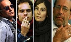 روزهای پایانی فیلمبرداری «با دیگران» در مشهد