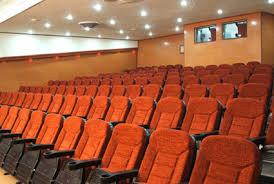 روز ملی آشتی مردم با سینما