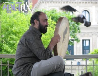 فیلم جدید رضا عطاران در کن