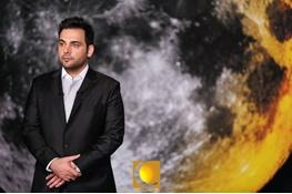 قدردانی از صداوسیما برای برنامه احسان علیخانی
