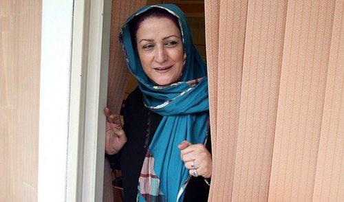 گلایههای مریم امیرجلالی از باندبازی در تلویزیون و خاطراتاش از سریالهای نوروزیاش