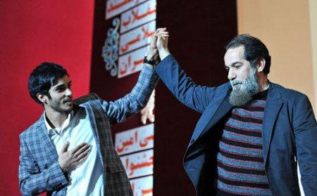 سعید سهیلی در شهریور ماه فیلم جدیدی را مقابل دوربین میبرد به نام  ((دم کلفت ))
