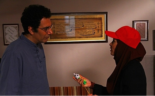 «هفت سنگ» سریال شبکه سه در رمضان ۹۳ شد