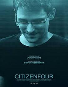 «سیتیزن فور» بهترین مستند سال 2014 شد