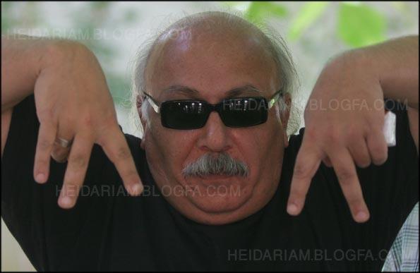 جدیدترین فیلم علیرضا داوودنژاد به نام ((روغن مار))