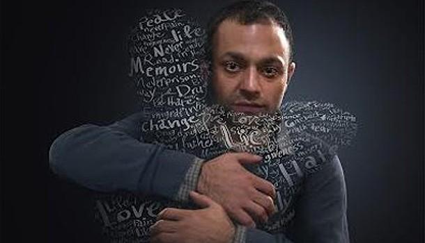 آثار ابراهیم حقیقی و پوستر جالب  انگلیسی  فیلمی بنام ((نزدیکتر ))از چهره صابر ابر