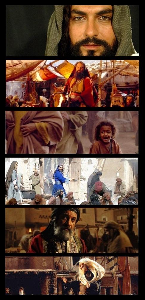 اکران فیلم محمد رسول الله یک روز به تعویق افتاد
