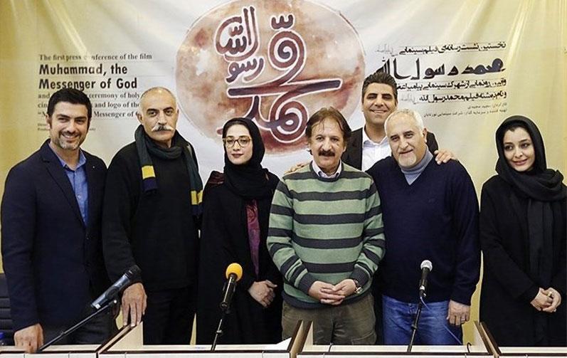 فروش بی سابقه افتتاحیه در تهران برای «محمد رسول الله (ص)»