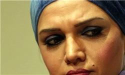 آغاز تبلیغات محیطی شاهگوش/ «الهام پاوهنژاد» بازیگر سریال جدید میرباقری شد