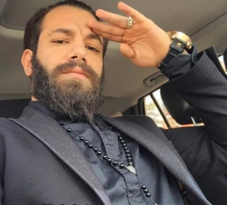 امیر تتلو: «خوندن برای شهدا، مجوز نمیخواد، اونا جنگیدن که ما راحت باشیم، مجوزم نمیخوان»/قسمتی از ویدئو را ببینید