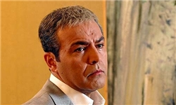 عربنیا و راد کاندیدای حضور در سریال «اسیر»
