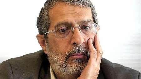پورمحمدی، مدیر شبکه سوم صدا و سیما، از سوی دادسرای جنایی تهران، به خاطر شکایت خانواده یک نوجوان در زمینه تاثیر یک سریال، تفهیم اتهام شد/ اظهارات پرونده، برای رسیدگی به دادگاه کیفری رفت