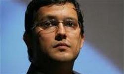 حامد بهداد نویسنده «چرکنویس» میشود