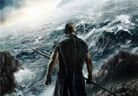 """همه موافقان و مخالفان فیلم بحثانگیز """"نوح"""": چه میگویند؟"""