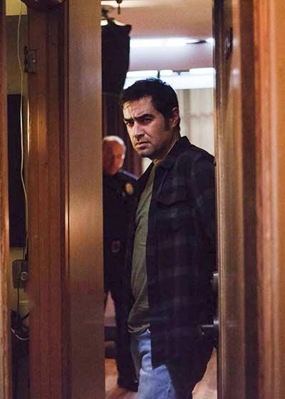 حضور فیلم «شهاب حسینی» در جشنواره آمریکایی