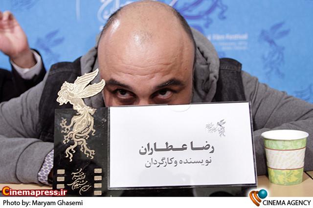 عطاران: قصه «ردکارپت» زندگی خودم بود/ اگر خبرنگاران سوسه نیایند فیلم مشکل ممیزی ندارد
