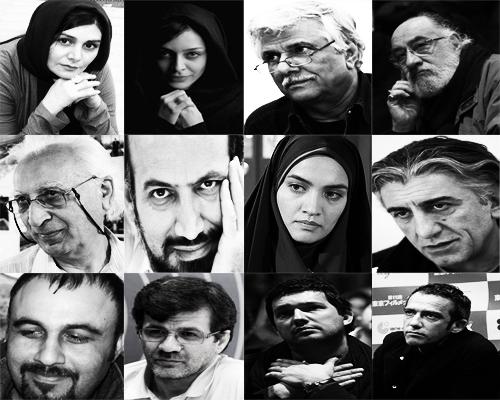 8  حضور پرقدرت سینماگران مشهدی در جشنواره فجر2 9