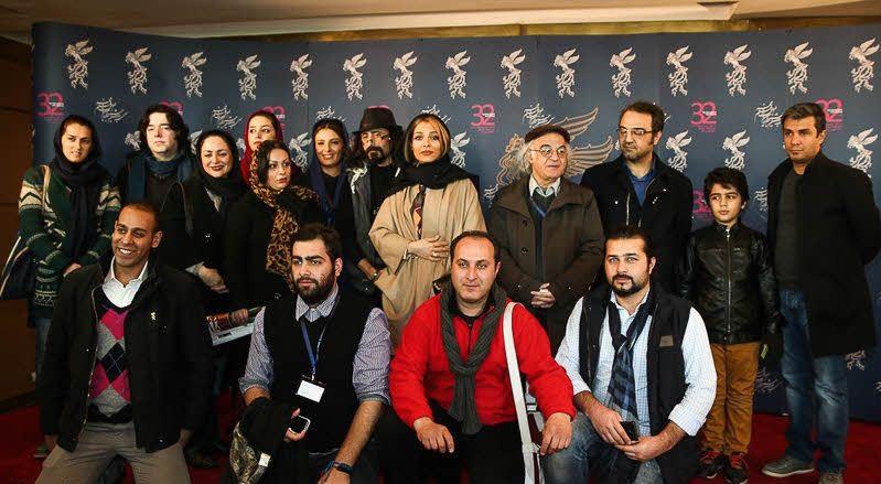 گزارشی از نشست پرسش و پاسخ فیلم «خواب زده ها» در کاخ جشنواره