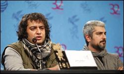 گزارشی از نشست پرسش و پاسخ فیلم «تمشک» در کاخ جشنواره
