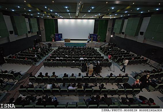 از 15 بهمن به مدت ده روز، سالن شهید اصغرزاده مشهد، میزبان 20 فیلم جشنواره فجر خواهد بود